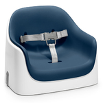 Tot Nest Booster Seat w/ Straps Navy Product Image