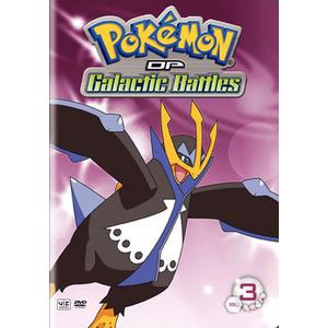 Pokemon Dp Galactic Battles V03 Product Image