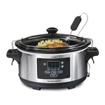Set & Forget 6 Qt. Programmable Slow Cooker Product Image