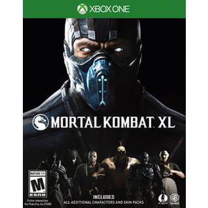 Mortal Kombat Xl Product Image