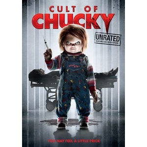 Cult of Chucky Product Image