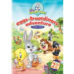 Baby Looney Tunes-Eggs-Traordinary Adventure Product Image