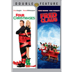 Fred Claus/Four Christmases Product Image