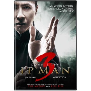 Ip Man 3 Product Image