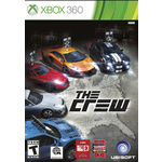 The Crew Product Image