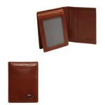 Monte Rosa Vertical ID Flip Wallet Product Image