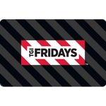 TGI Friday's eGift Card $25 Product Image