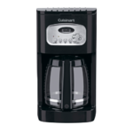 Cuisinart 12 Cup Programmable Coffeemaker Product Image