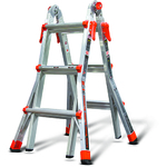 Velocity M13 Aluminum Articulating Ladder System Product Image