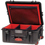 HPRC2700WDK Waterproof Wheeled Hard Case Product Image