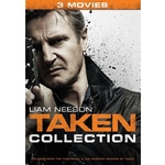 Taken-3 Movie Collection Product Image
