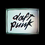 Human After All - Daft Punk Product Image