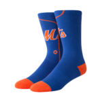 Stance NY Mets Alt Jersey Socks Product Image