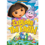 Dora the Explorer-Explore the Earth Product Image
