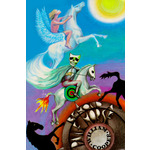 Behold a Pale Horse Product Image
