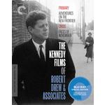 Kennedy Films of Robert Drew & Associates