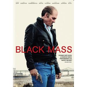 Black Mass Product Image