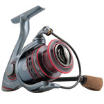 President XT 30 Spinning Reel Sealed Drag Product Image
