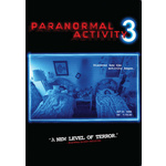 Paranormal Activity 3 Product Image