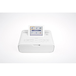 Selphy CP1300 Mobile Compact Photo Printer White Product Image