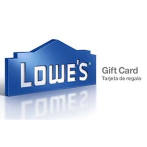 Lowe's® Gift Card $50 Product Image