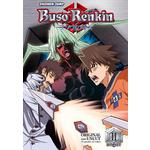 Buso Renkin Box Set V02 Product Image