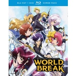 World Break-Aria of Curse for a Holy Swordsman Product Image