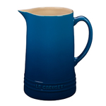 1.6qt Stoneware Pitcher Marselle Product Image