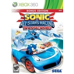 Sonic & All-Star Racing Transformed Bonus Edition Product Image