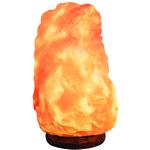 "8"" Natural Air Purifying Salt Lamp Product Image"