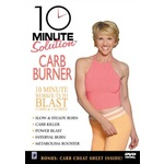 10 Minute Solution Carb Burner Product Image