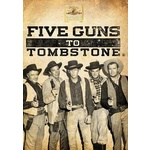Mod-Five Guns to Tombstone