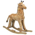 Jacky Giraffe Rocker Ages 3+ Years Product Image