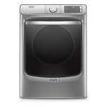 Smart 7.3 Cu Ft Front Load Gas Dryer w/ Extra Power Metallic Slate Product Image