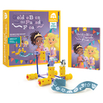 GoldieBlox and the Parade Float Ages 4-9 Years Product Image