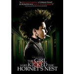 Girl Who Kicked the Hornets Nest Product Image