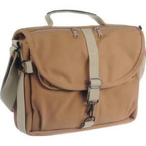 F-803 Camera Satchel Shoulder Bag (Sand) Product Image