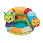 Prop-A-Pillar Tummy Time & Seated Support Ages 0+ Months Product Image