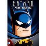 Batman & Friends Product Image
