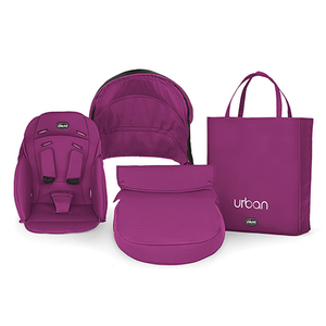 Urban Stroller Color Pack Magia Product Image