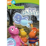 Backyardigans-Its Great to Be a Ghost Product Image