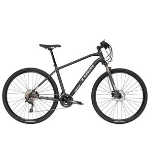 Dual Sport 4 Urban/Commuter Bike - Anthracite Product Image
