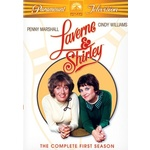 Laverne & Shirley-1st Season Complete