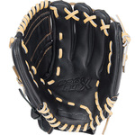 "11.5"" Pro Flex Hybrid Baseball Glove Right Hand Thrower Product Image"