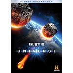 Best of the Universe-Stellar Stories Product Image