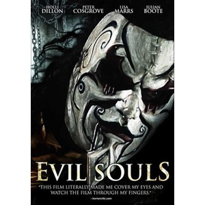 Evil Souls Product Image