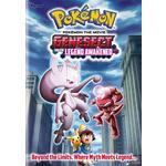 Pokemon the Movie-Genesect & Legend Awakened Product Image