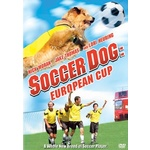 Soccer Dog-European Cup Product Image