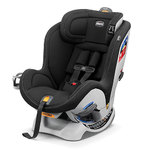 NextFit Sport Convertible Car Seat Black Product Image