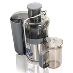 Easy Clean Big Mouth 2-Speed Premium Juice Extractor Stnlss Product Image